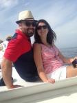 PV2016_Kelsey and Matt on boat